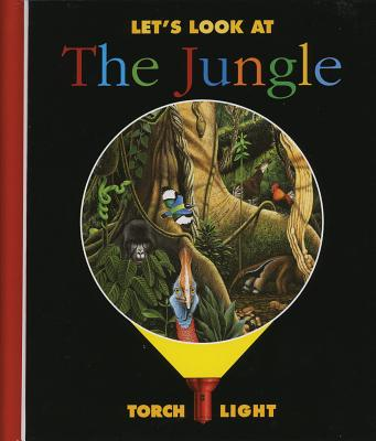 Let's Look at the Jungle By Broutin, Christian/ Broutin, Christian (ILT)